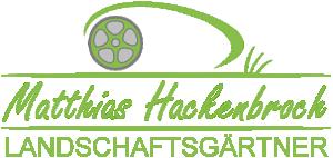 HACKENBROCH-LANDSCHAFTSGÄRTNER
